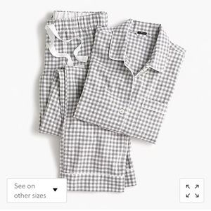 NEW!! J. Crew Pajamas